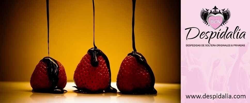 2e2c1711fe12b24ae23d95c35bfd21c2 - Cocina afrodisíaca para una despedida de soltera en pareja