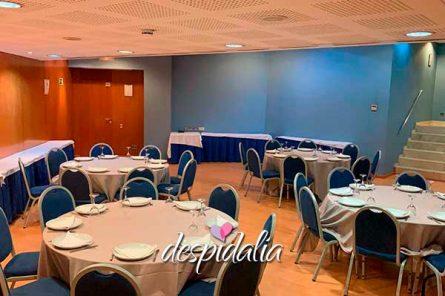 hotel viladomat restaurante1 445x296 - Hotel Restaurante en Viladomat