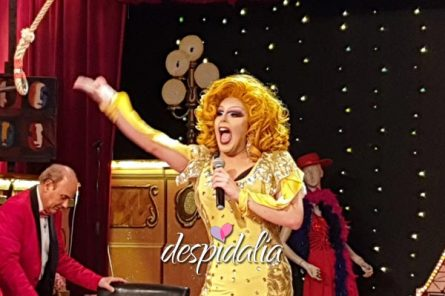 dragqueenbarcelona1 445x296 - Drag Queen