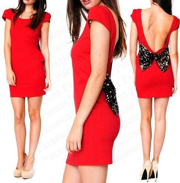 vestido 3 - Los mejores 5 vestidos para ir de despedida de soltera
