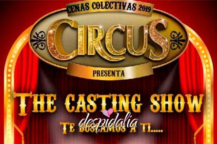Despedida The Casting Show en Catwalk