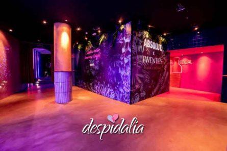 twenties despedidas 2 445x296 - Discoteca Twenties