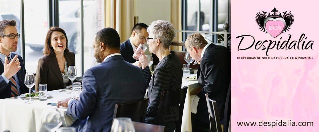 7ab716354432ee12f19b58c60471093b - Qué tener en cuenta al organizar una cena de empresa
