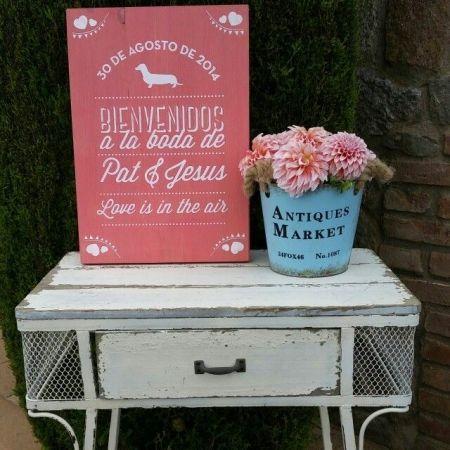 cfb 317731 - 5 carteles de boda graciosos