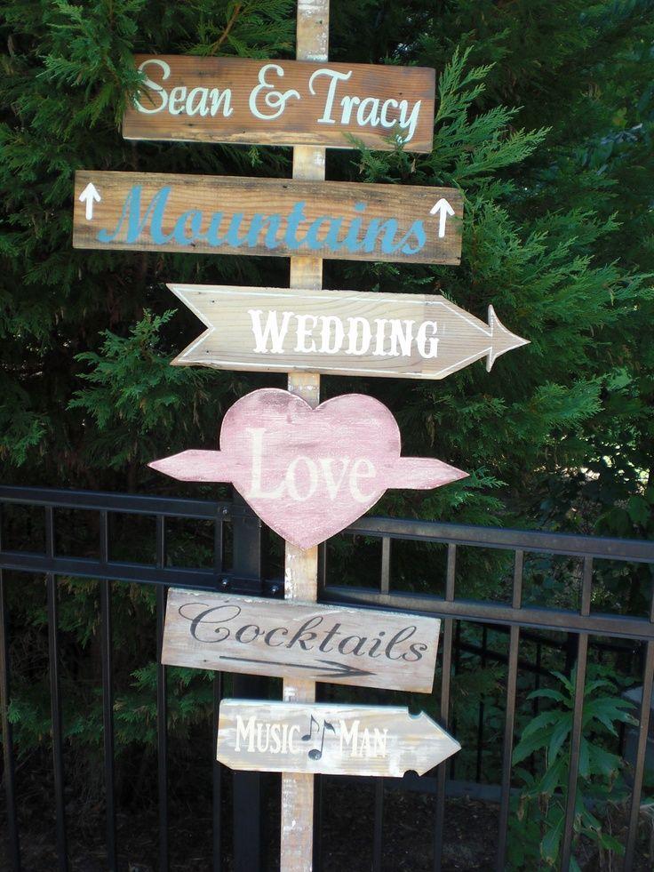 etsy - 5 carteles de boda graciosos