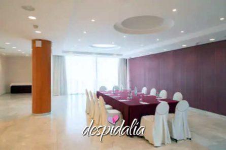 hotel restaurante despedidas sabadell1 445x296 - Restaurante hotel en Sabadell