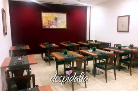 hotel restaurante despedidas sabadell4 445x296 - Despedida en Sabadell ¡Privada en un hotel!