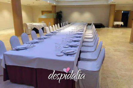 hotel restaurante despedidas sabadell5 445x296 - Despedida en Sabadell ¡Privada en un hotel!