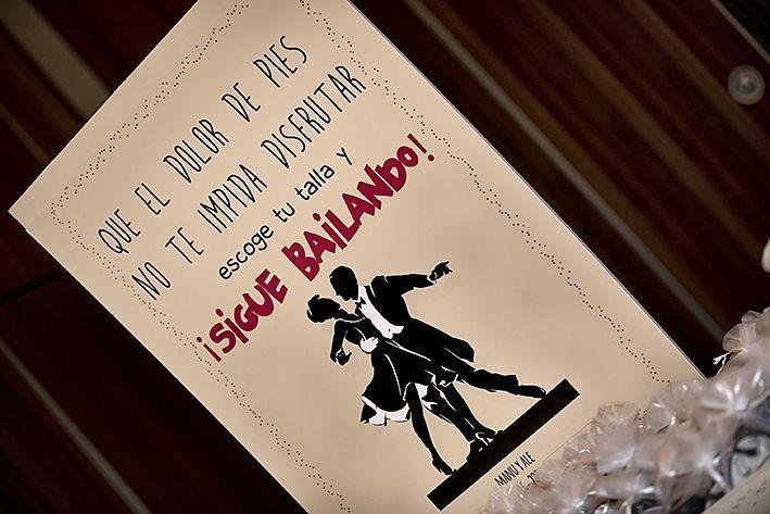 manuelayalejandro 046 - 5 carteles de boda graciosos