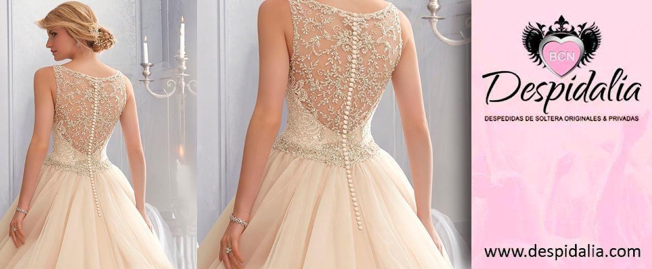 Las 5 mejores marcas más importantes para vestidos de novia