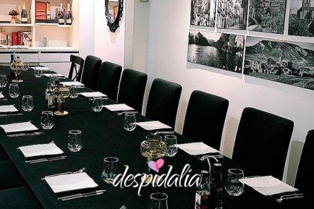 restaurante provenza 445x296 - Restaurante en Provenza