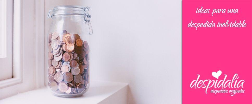 Ideas originales para dar el dinero a los novios en su boda