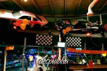 karting barcelona2 445x296 - Karting + Láser Tag + Bowling