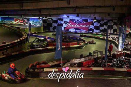 karting barcelona3 445x296 - Humor amarillo + Karting + Cena
