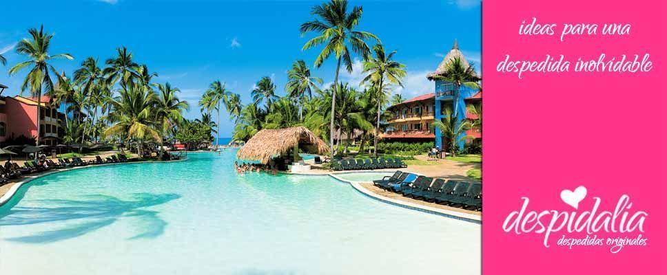 Hoteles en el Caribe solo para adultos