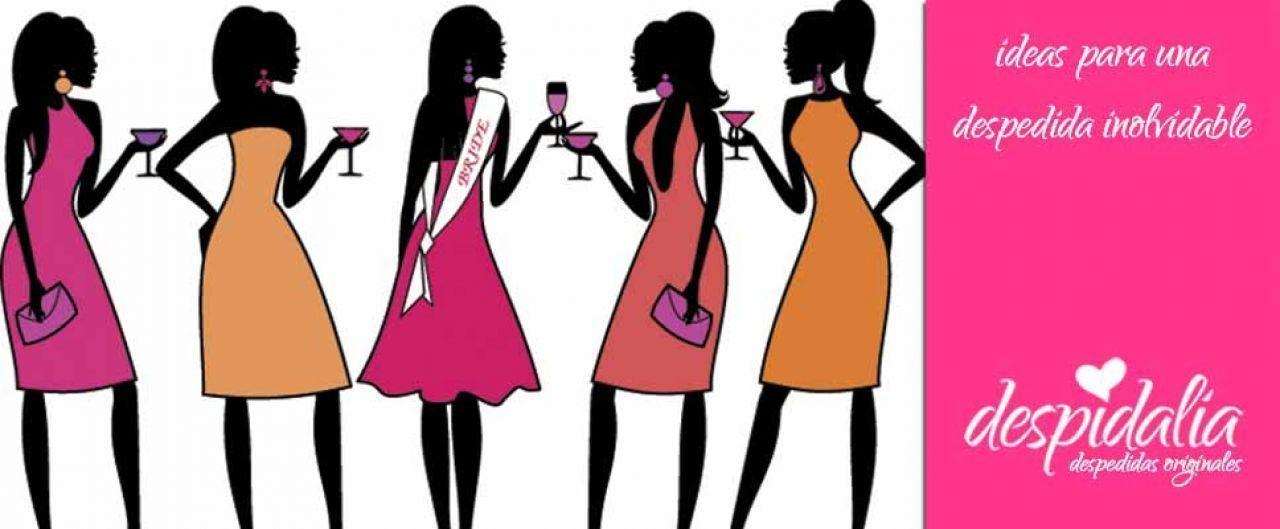 Consejos para organizar una despedida de soltera