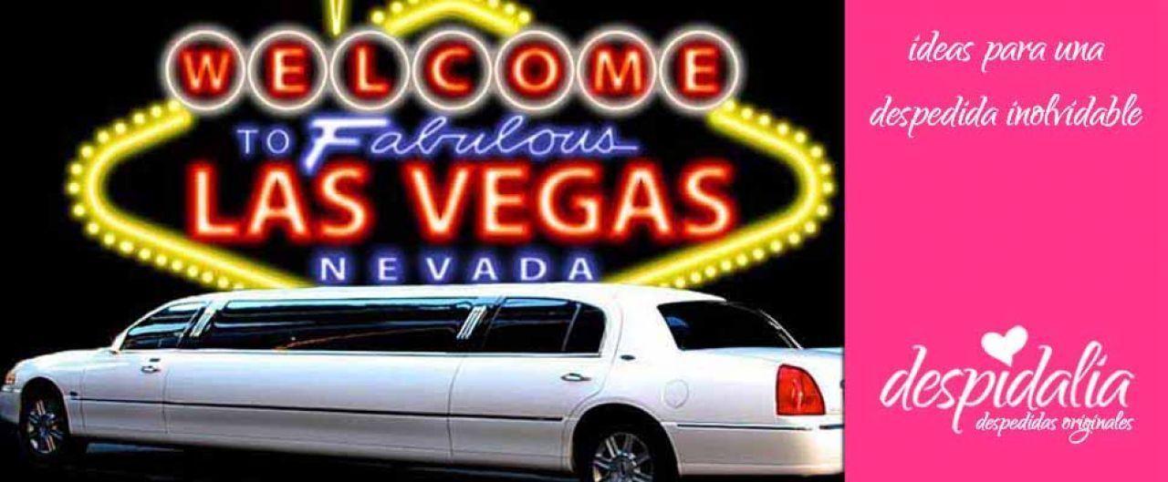 Las mejores empresas de limusinas en Las Vegas