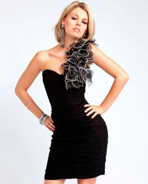 vestido 4 - Los mejores 5 vestidos para ir de despedida de soltera
