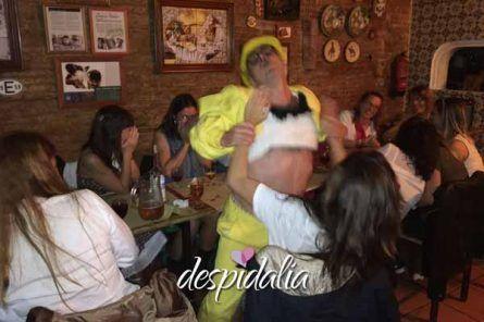 antiboy despedidas barcelona2 445x296 - Cómicos en Sitges