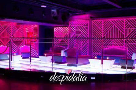 catwalk1 445x296 - Discoteca Catwalk