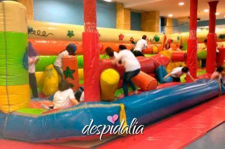 chiquipark para adultos1 445x296 - Chiquipark para adultos