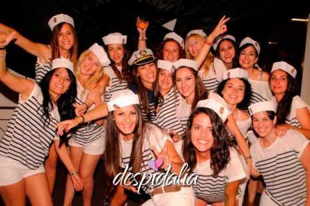 despedida vacaciones mar madrid2 445x296 - Vacaciones en el Mar
