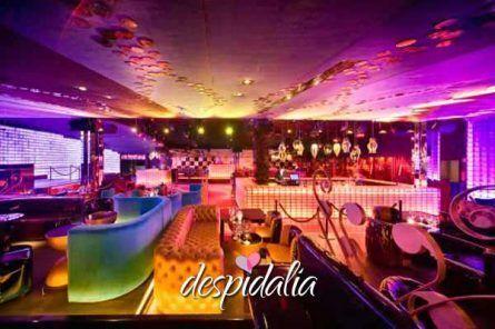 Discoteca Barroko's