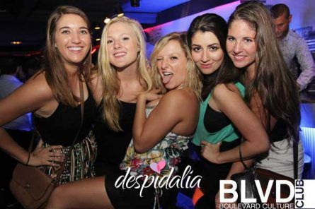 discoteca boulevard culture club despedidas barcelona2 445x296 - Cena + Tapersex + Boy + Disco + Copa