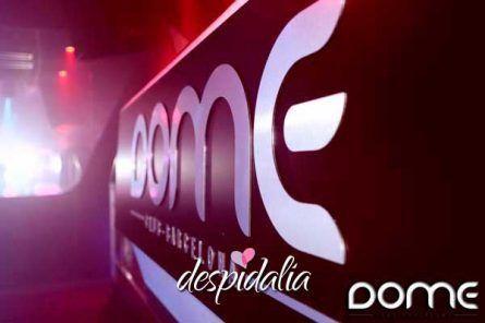 Discoteca Dome