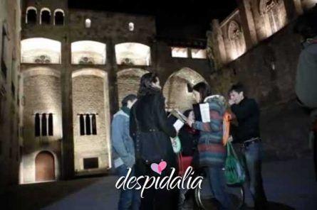 gincana bares despedidas barcelona3 445x296 - Gincana de Bares en Barcelona