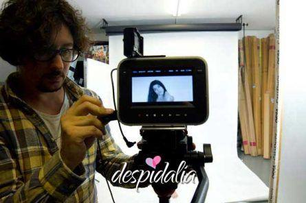 grabacion videoclip barcelona2 445x296 - Filmación de Video + Cena / Comida