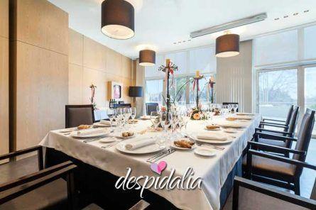hotel valles despedidas2 445x296 - Hotel Restaurante en Terrassa