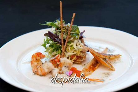 hotel valles despedidas3 445x296 - Hotel Restaurante en Terrassa