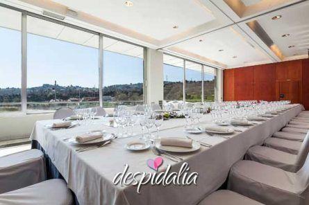 hotel valles despedidas4 445x296 - Hotel Restaurante en Terrassa