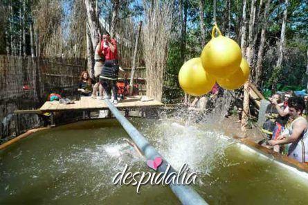 humor amarillo despedidas barcelona3 445x296 - Humor Amarillo + Cena + Disco + Copa