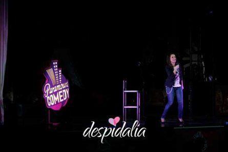 monologuista barcelona4 445x296 - Show de cómica + juegos