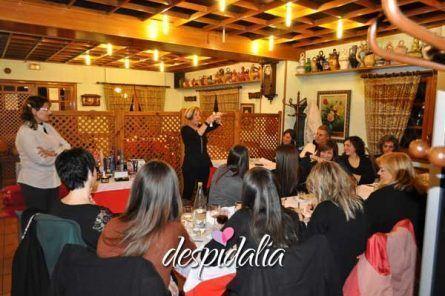 restaurante despedidas montcada1 445x296 - Restaurante en Montcada i Reixac