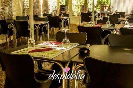 restaurante despedidas montcada2 445x296 - Restaurante en Montcada i Reixac