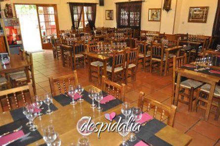 restaurante despedidas montcada3 445x296 - Restaurante en Montcada i Reixac