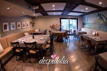 restaurante enric granados barcelona despedidas5 445x296 - Despedida de Soltera Slumdog Millionaire