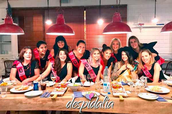 restaurante port olimpic despedidas5 - Los 10 mandamientos de la buena organizadora