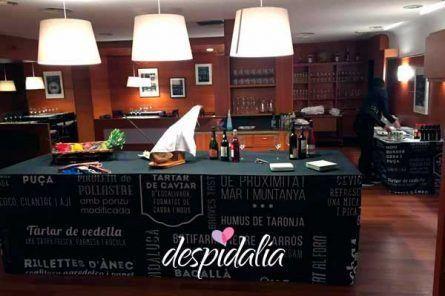 restaurante provenza despedida1 445x296 - Restaurante en Provenza