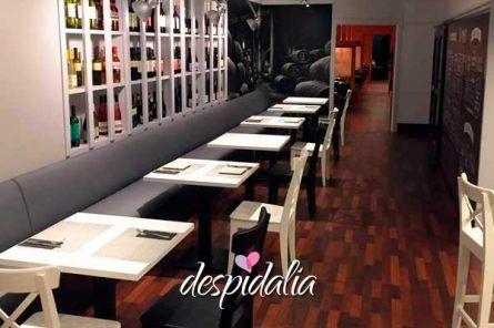 Restaurante en Provenza