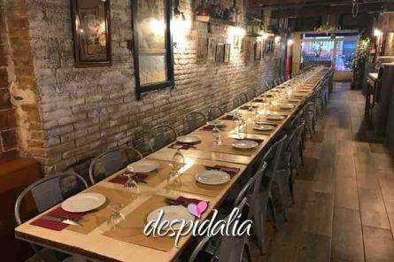 restaurante pueblo nuevo barcelona despedidas3 445x296 - Restaurante en Pueblo Nuevo