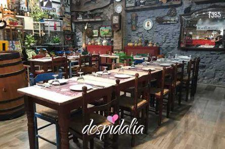 restaurante pueblo nuevo barcelona despedidas4 445x296 - Restaurante en Pueblo Nuevo
