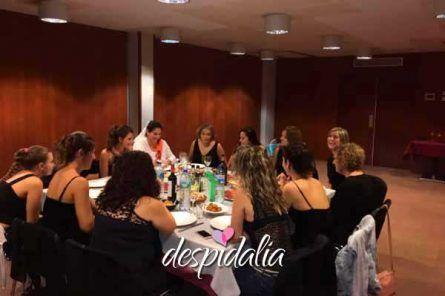 restaurante villarroel barcelona despedidas2 445x296 - Graba una canción + Cena