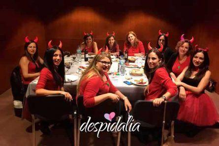 SPA + Cena + Disco + Copa