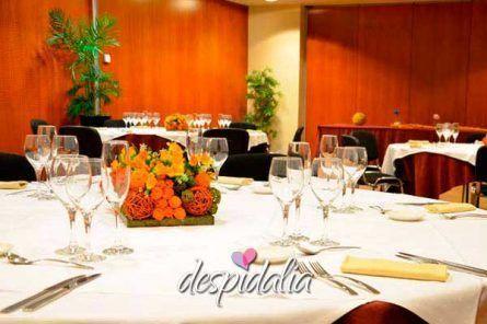 Hotel Restaurante en el Eixample