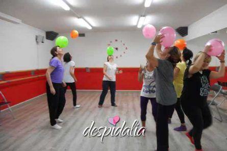 Risoterapia + Cena + Mariachis