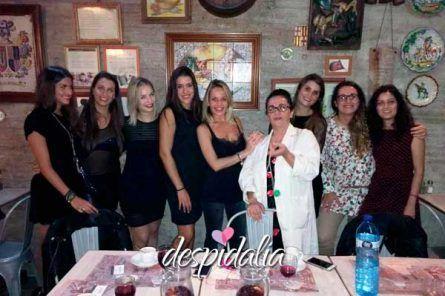 sexologa despedida barcelona2 445x296 - La Sexóloga